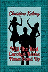 Will the Real Carolyn Keene Please Stand Up Kindle Edition