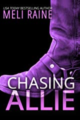 Chasing Allie (Breaking Away Series #2) Kindle Edition