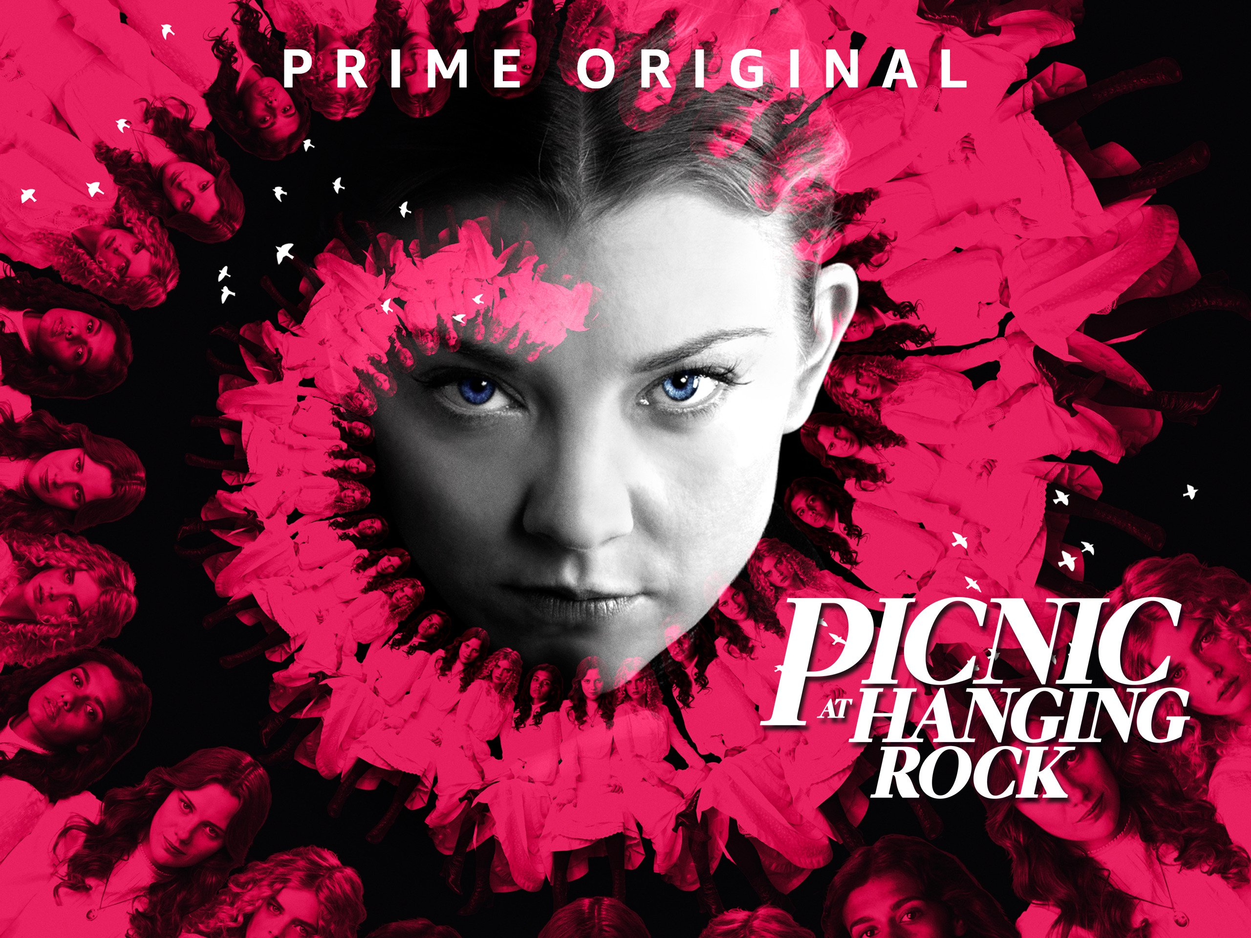 Amazon com: Watch Picnic at Hanging Rock - Season 1 | Prime Video