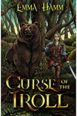 Curse of the Troll: An East of the Sun, West of the Moon Retelling (Otherworld Book 6) Kindle Edition