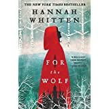 For the Wolf (The Wilderwood Book 1)