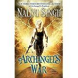 Archangel's War (A Guild Hunter Novel)