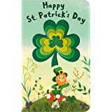 Shiny Shapes: Happy St. Patrick's Day