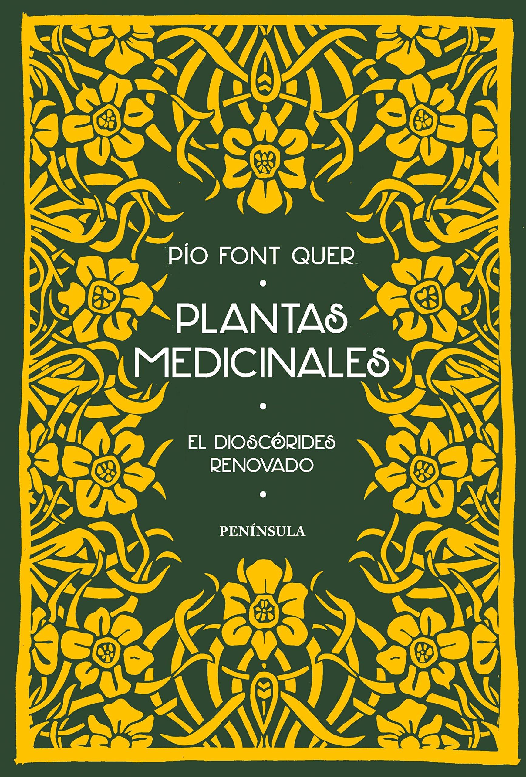 Plantas medicinales: El Dioscórides renovado (VARIOS): Amazon.es ...