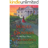 Murder at Crossways (A Gilded Newport Mystery Book 7)