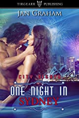 One Night in Sydney: City Nights Series: #26 Kindle Edition