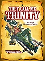 they call me trinity download