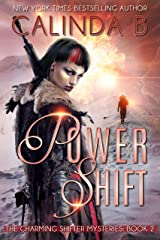 Power Shift (The Charming Shifter Mysteries Book 2) Kindle Edition