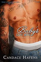 Baby's Got Bite (Take It Like A Vamp Book 2) Kindle Edition