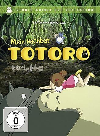 mein nachbar totoro ganzer film