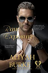 Raw Exposure (Megalodon Team Book 9) Kindle Edition