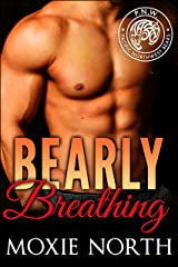 Bearly Breathing: Pacific Northwest Bears Kindle Edition