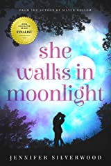 She Walks In Moonlight: A Second Chances Romance Kindle Edition