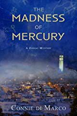 The Madness of Mercury (A Zodiac Mystery Book 1) Kindle Edition