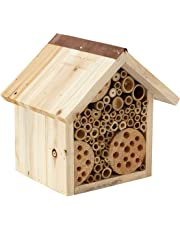 Bee Proof Suits Cottage Anti-Insetti, api e Insetti Home-Casetta per Insetti