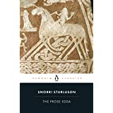 The Prose Edda: Norse Mythology (Penguin Classics)