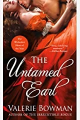 The Untamed Earl (Playful Brides Book 5) Kindle Edition