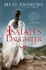 Isaiah's Daughter: A Novel of Prophets and Kings Paperback
