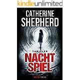 Nachtspiel: Thriller (German Edition)