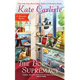 The Book Supremacy (Bibliophile Mystery)