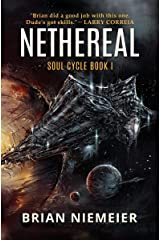 Nethereal (Soul Cycle Book 1) Kindle Edition