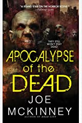 Apocalypse of the Dead (Dead World) Mass Market Paperback