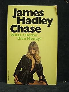 James Hadley Chase Books Pdf