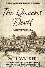 The Queen's Devil: A William Constable Spy Thriller (William Constable Spy Thriller series Book 3) Kindle Edition