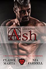 Ash: Guarded Hearts Book 7 Kindle Edition