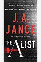 The A List (Ali Reynolds Series Book 14) Kindle Edition