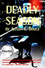Deadly Season: A Carmedy & Garrett Mystery Kindle Edition