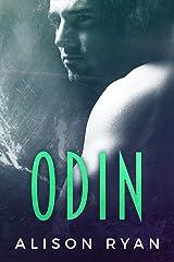 Odin (Billionaire Titans Book 2) Kindle Edition
