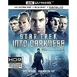 Star Trek Into Darkness [Blu-ray] (Bilingual)