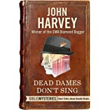 Dead Dames Don't Sing (Bibliomysteries Book 29)