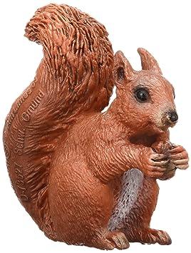 figurine ecureuil