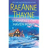 Snowfall on Haven Point: A Clean & Wholesome Romance (Haven Point, 5)