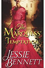 The Marquess' Temptation (The Fairbanks - Love & Hearts) (A Regency Romance Story) Kindle Edition