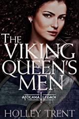 The Viking Queen's Men (The Afótama Legacy Book 1) Kindle Edition