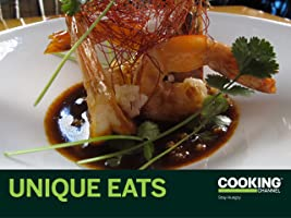 Unique Eats Season 1