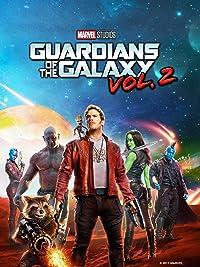 Guardians Galaxy Vol Bonus Features product image