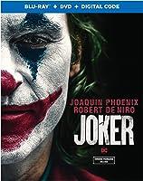 Joker (BIL/HDUV/BD) [Blu-ray]