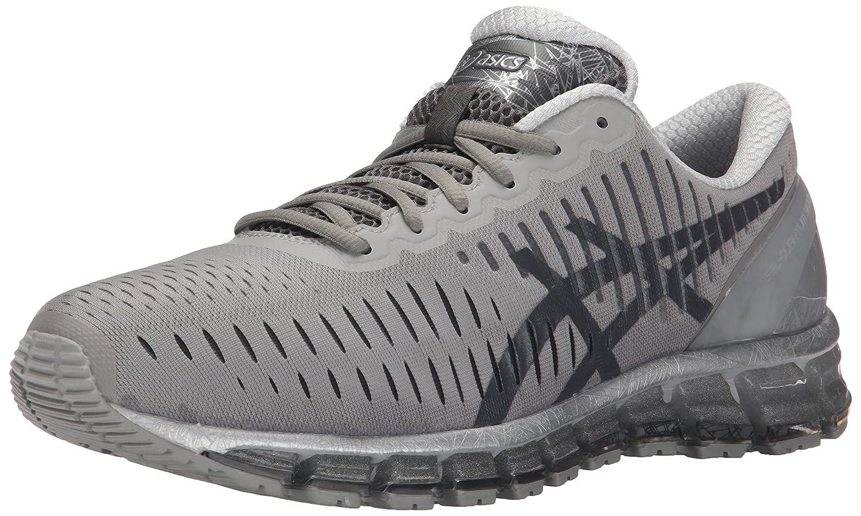 ASICS Men's Gel-Quantum 360 Running Shoe B00ZAV3JLG 7 D(M) US|Light Grey/Dark Grey/Silver