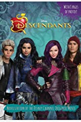 Descendants Junior Novel (Disney Junior Novel (ebook)) Kindle Edition