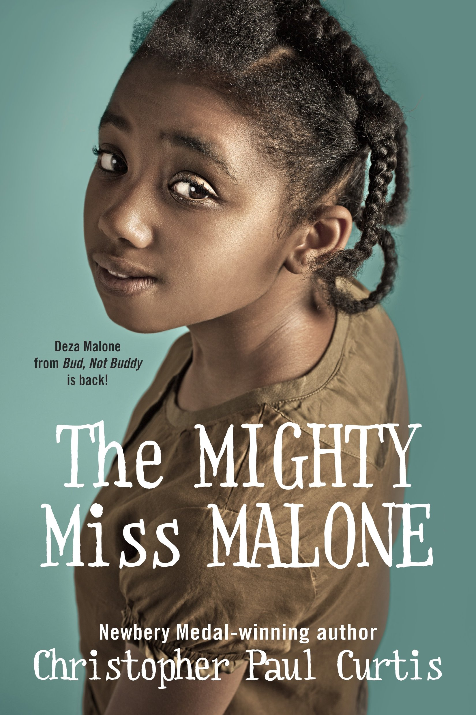 The Mighty Miss Malone 30 of The Best Middle School Read-Aloud Books