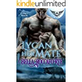 Lycan Her Mate: Paranormal Dating Agency