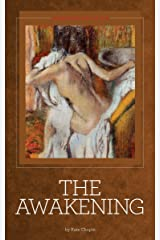 The Awakening [Illustrated] Kindle Edition