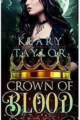 Crown of Blood: Blood Descendants Universe (Crown of Death Book 2) Kindle Edition