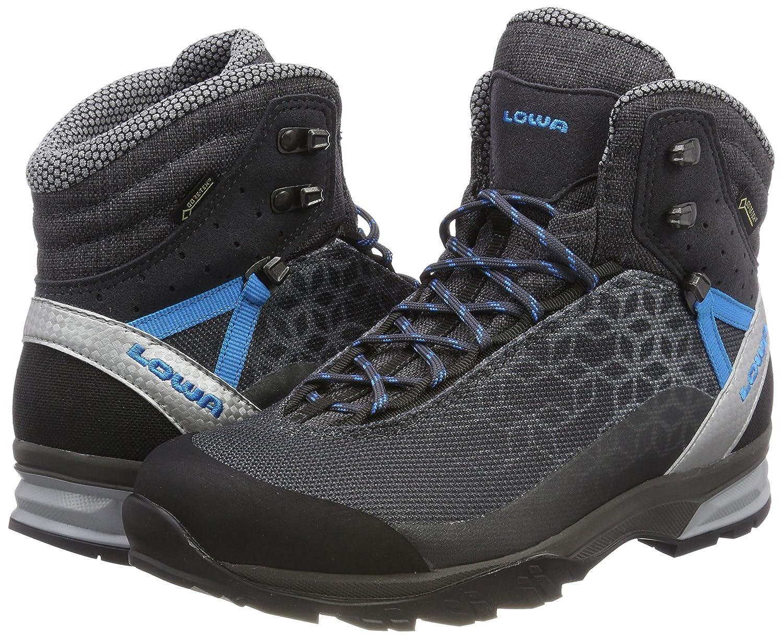 Lowa Damen Lyxa GTX Mid Ws Ws Ws Trekking- & Wanderstiefel 1f5e44