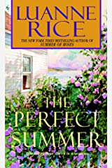 The Perfect Summer (Hubbard's Point/Black Hall Series Book 4) Kindle Edition