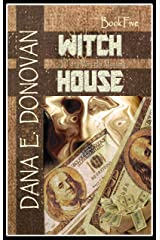 WITCH HOUSE: Book 5 (Detective Marcella Witch's Series) Kindle Edition